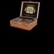Arturo Fuente Don Carlos Double Robusto. Коробка на 25 сигар